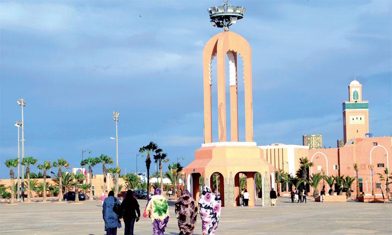 Les provinces du sud sont appelées à devenir un trait d'union entre l'Afrique de l'Ouest et le reste du monde.