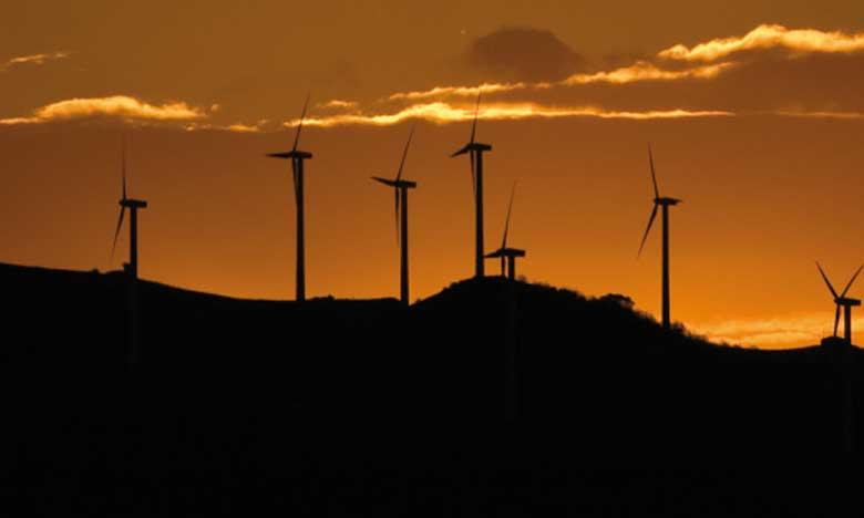 À ce jour, le Maroc dispose de 1.770MW opérationnels dans l'énergie hydro-électrique, 800MW dans l'éolien et 20MW dans le solaire.