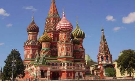 Coup d'envoi à Moscou du Grand Festival du Maroc en Russie