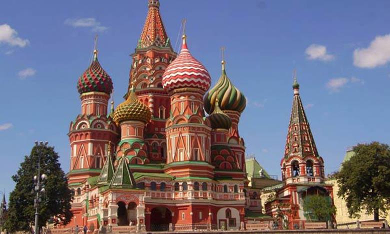 L'événement sera marqué par la préparation pour la première fois du plus grand couscous à Moscou.