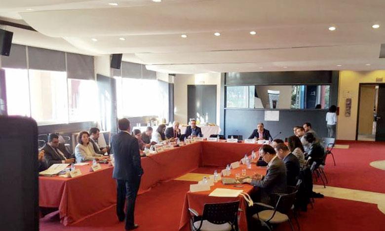 Maroc Numeric Cluster dévoile  les grandes lignes de sa stratégie2020