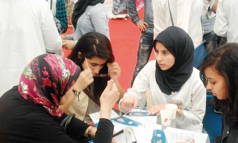 Attirant plus de 500.000 visiteurs chaque année, les Forums de l'Étudiant connaissent une forte adhésion des principaux opérateurs du secteur de l'éducation-formation.