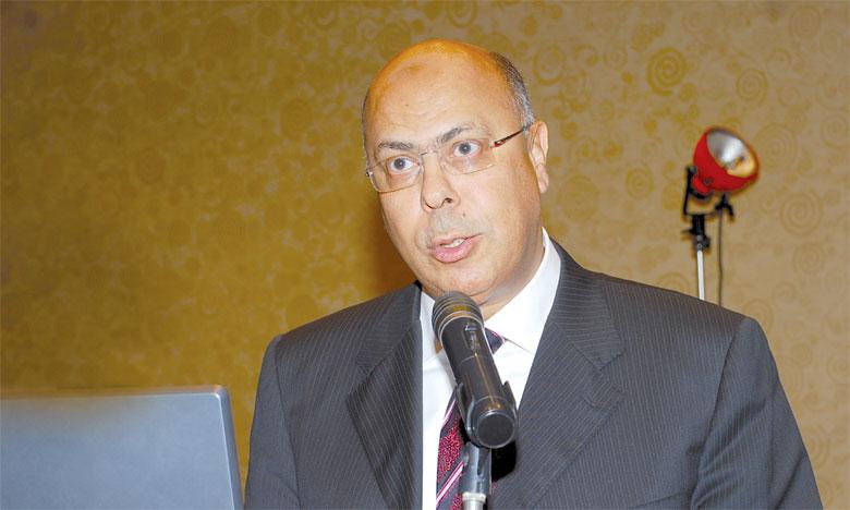 Plus de 70% des banques marocaines sont équipées de la Solution Power Card de HPS, l'entreprise de Mohamed Horani.