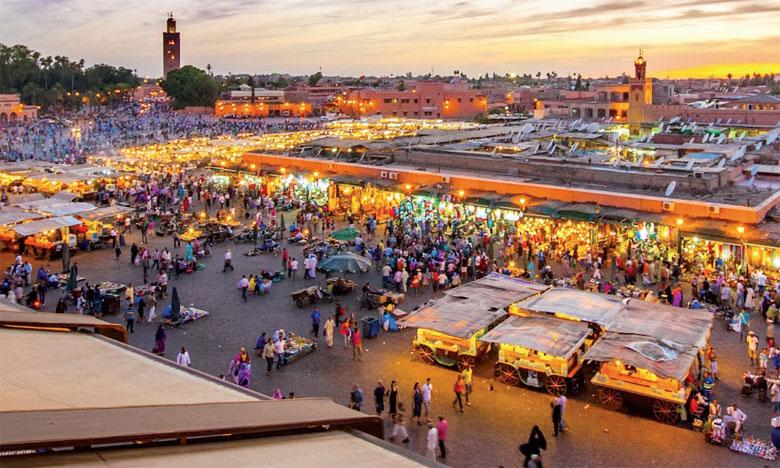 La région de Marrakech-Safi dispose d'un important potentiel touristique et d'innombrables atouts.