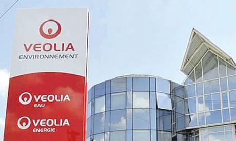 Un ambitieux plan stratégique pour Veolia