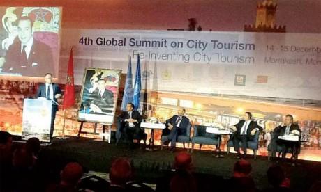 Tourisme durable et gestion efficace  des destinations urbaines