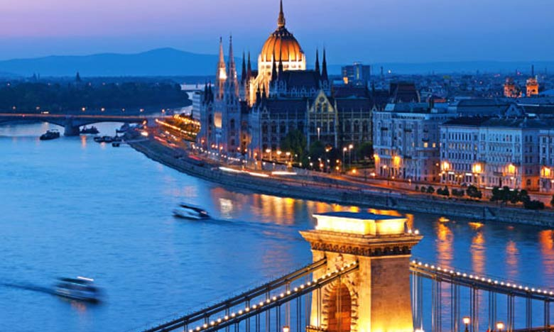 La commission mixte maroco-hongroise s'articulera sur les moyens d'améliorer les relations économiques entre les deux pays.