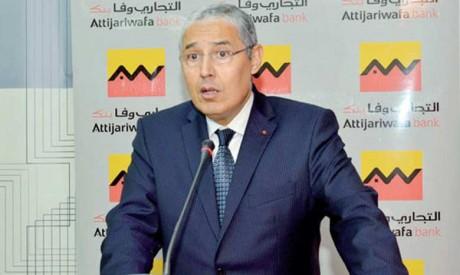 Attijariwafa bank s'engage  sur 20 milliards de DH en 2016
