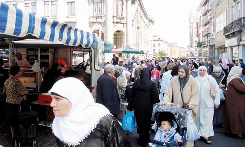 Le matin naples aura son consulat g n ral du maroc - Consulat du maroc porte de versailles ...