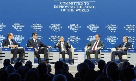 L'Argentine retourne à Davos avec un visage pro-marchés
