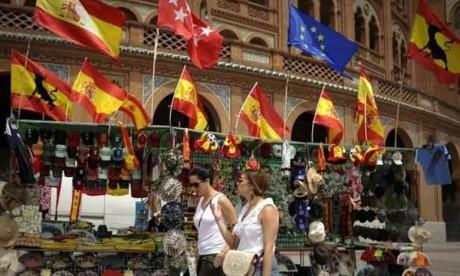 La dette publique espagnole à 99,3% du PIB au T3