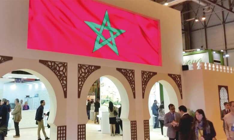 La SMIT a été primée, en marge du Fitur à Madrid, pour son «ambitieux» programme de diversification du produit touristique durable et développement local au Maroc.                                 Ph.MAP