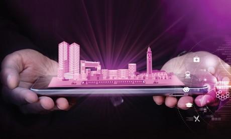 Les villes intelligentes, thème de la 4ème édition