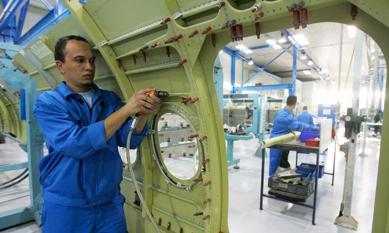 Présentant le Maroc sur son site électronique, US News souligne que le Maroc dispose d'une économie de marché qui se distingue par son ouverture et sa diversité. Ph : AFP