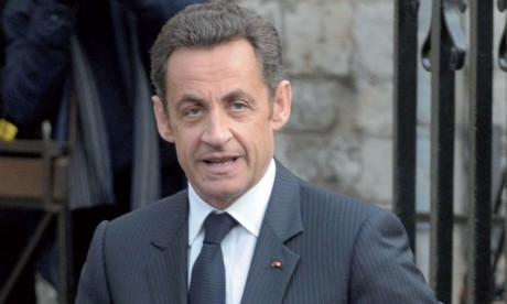 Nicolas Sarkozy:  «La France a toujours soutenu la marocanité du Sahara»