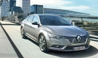 Celle par qui Renault reconquiert le segment  des grandes berlines