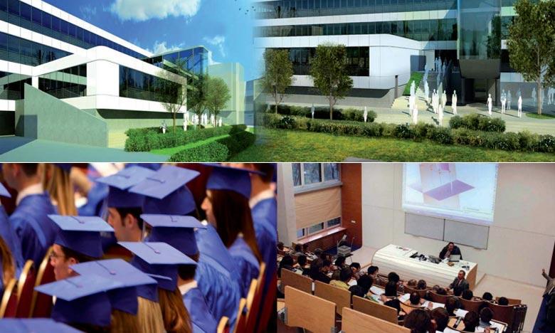 L'Ecole euro-méditerranéen d'architecture et d'urbanisme sera une institution régionale de formation, de recherche et transfert des connaissances, créée sur un modèle expérimental entre l'UEMF et l'Université de Florence. Ph : cmiesi.ma