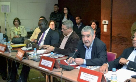 Plaidoyer pour la création d'un mécanisme de suivi de la Convention relative aux droits des personnes handicapées