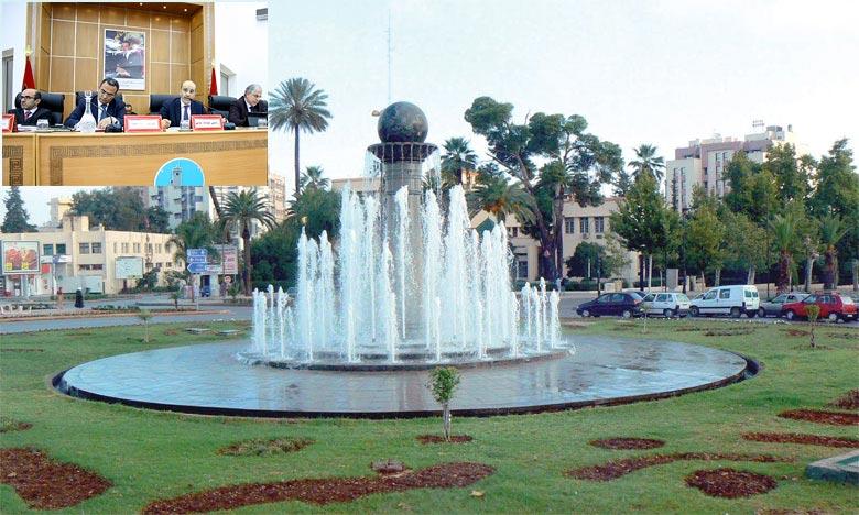 Le conseil de la commune urbaine de Fès, réuni, en session ordinaire du mois de février, prévoit l'amélioration de la sécurité au niveau de la ville. Ph : DR