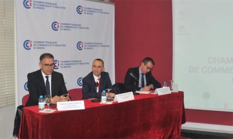 La CCG, Finéa et Maroc PME font leur promo auprès des PME