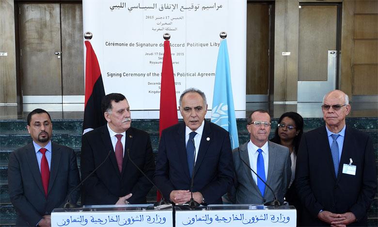 Intervention militaire : quels enjeux  pour le Maroc ?