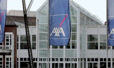 L'assureur Axa dans le tour de table d'Africa Internet Group