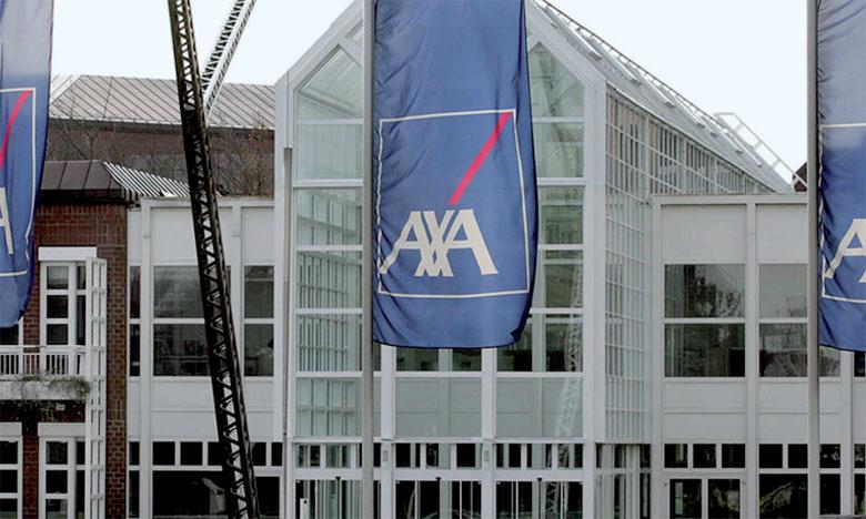 Le capital supplémentaire apporté par Axa viendra, renforcer le bilan et soutenir la croissance continue d'AIG