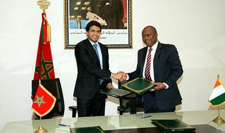 Le Maroc et la Côte d'Ivoire renforcent la coopération