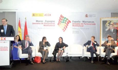 Le Maroc et l'Espagne donnent un nouvel  élan à leurs relations bilatérales