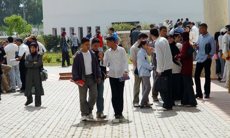 Le renforcement de la gouvernance dans les l'université marocaine à travers la mise en œuvre du Code marocain de bonnes pratiques. Ph : DR