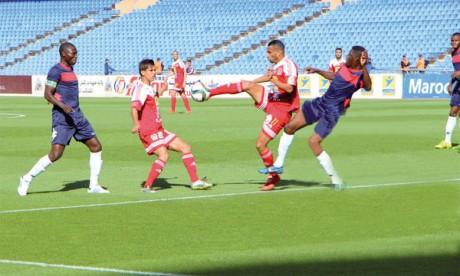 Le KACM étrille l'USFA et prend une option pour la qualification