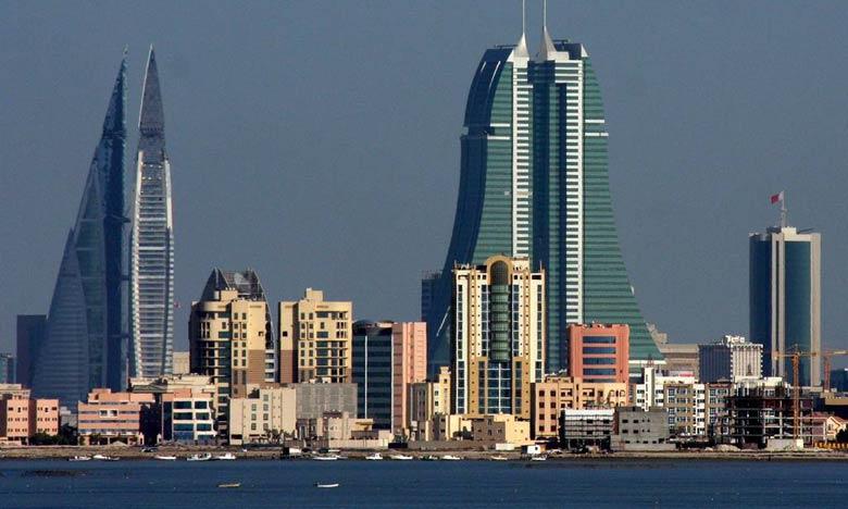 En 2015, plus de 190 000 visiteurs des 11 pays africains se sont rendus au Bahreïn.