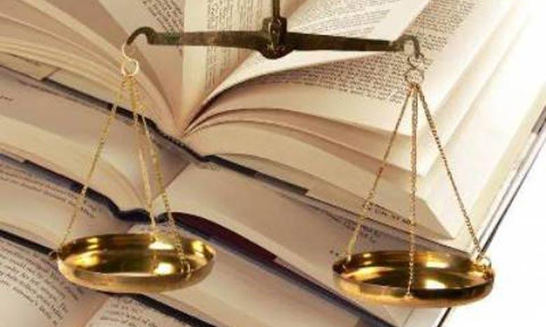 L'objectif principal de ce concours est de traduire les idées juridiques à une réalité concrète.