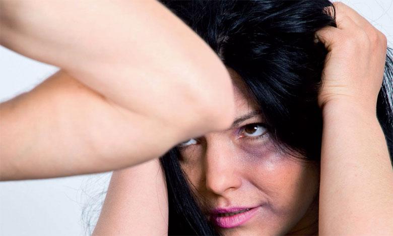 Les femmes sont toujours autant victimes de violence.