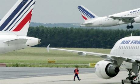 Air France et ses pilotes reprennent les négociations