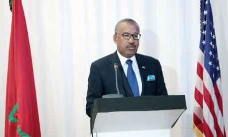 Le Maroc appelé à jouer le rôle de leader  en Afrique