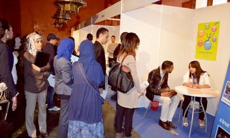 La caravane 2016 fait escale à Marrakech