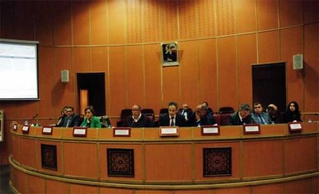 Le Conseil de la région surfe  sur la coopération décentralisée