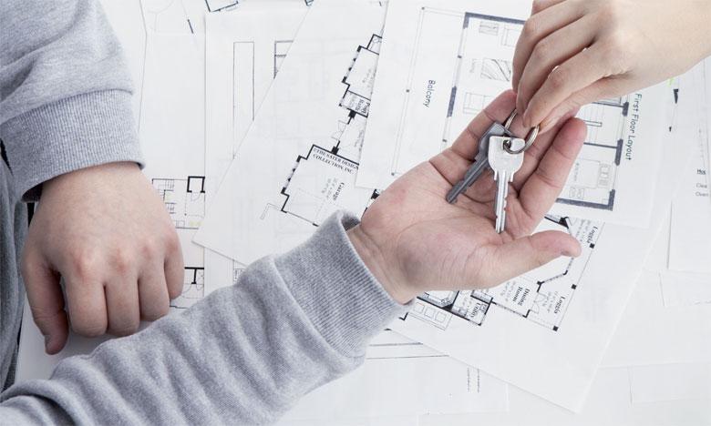 Les conférenciers ont engagé une réflexion détaillée autour de l'avenir des métiers  du bâtiment et de l'immobilier.