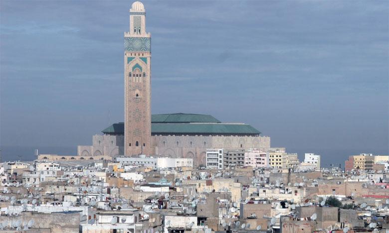 Casablanca-Settat planche sur son programme de développement