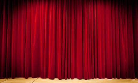 La 5ème édition du festival national de l'humour du 28 mars au 2 avril
