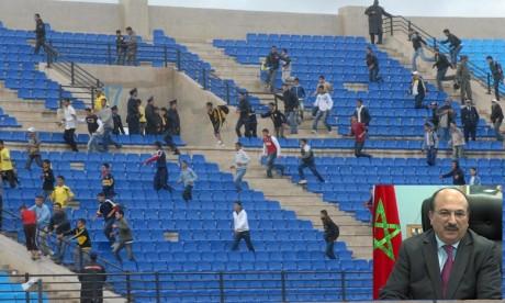 Les stades de D1 équipés avant fin 2016