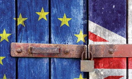 A quatre mois du référendum,  les entreprises sont divisées