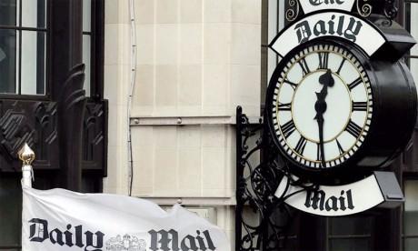 Le Daily Mail s'intéresse au rachat de Yahoo!