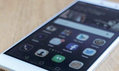 Le smartphone P9 de Huawei sur le marché marocain dans un mois