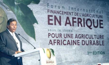 Les bonnes leçons pour une agriculture résiliente
