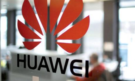 Huawei compte doubler Apple et Samsung
