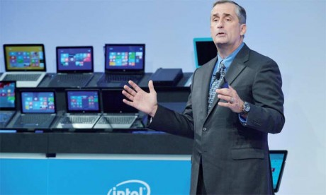 Au premier trimestre, le nombre d'ordinateurs écoulés, tous fabricants confondus, a encore plongé de 9,6%, passant sous la barre des 65 millions pour la première fois depuis 2007, selon le cabinet  de recherche Gartner.