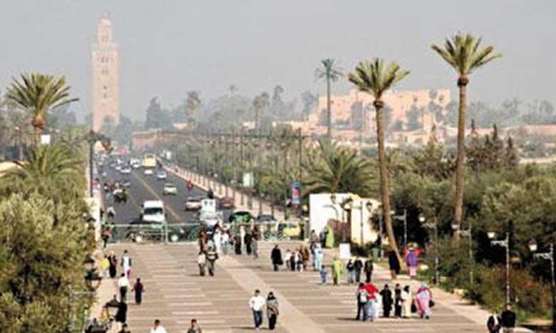 Marrakech-Safi compte parmi les régions les plus dynamiques du pays, avec un taux de chômage (7,2%) en dessous de la moyenne nationale.
