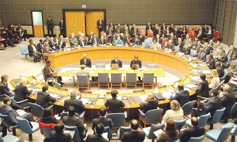 Le secrétaire général de l'ONU réitère son appel au recensement des populations de Tindouf et recommande la prorogation d'une année du mandat de la Minurso